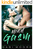 Mindgasm - A Bad Boy Romance With A Twist (Mind Games Book 3)