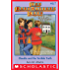 Claudia and the Terrible Truth (The Baby-Sitters Club #117) (Baby-sitters Club (1986-1999))