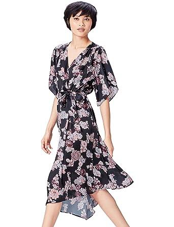 Kleid klebt statisch