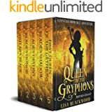Queen of the Gryphons (Ishtar's Legacy Books 1-5)