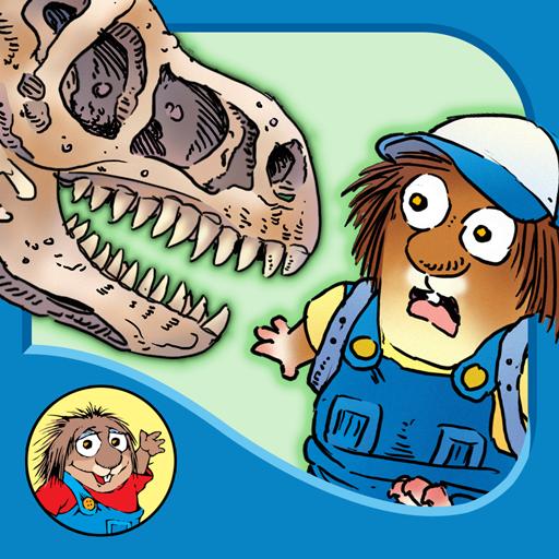 - The Lost Dinosaur Bone - Little Critter (Fire TV version)