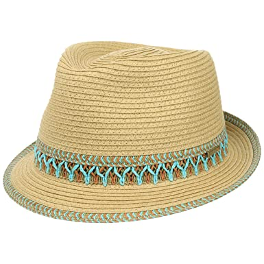 Stripe Braid Player Hat Cloth Hat by Stetson Sun hats Stetson ToZW8aOrQV