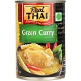 Real Thai Green Curry Can, 400g
