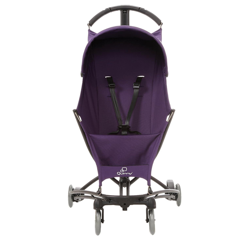 Amazon.com: Carriola plegable con cubierta de asiento Quinny ...