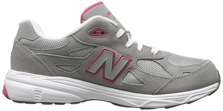 New Balance KJ990 Lace-Up Running Shoe Toddler//Little Kid//Big Kid