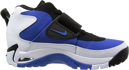 Nike Air Mission Mens Cross Training