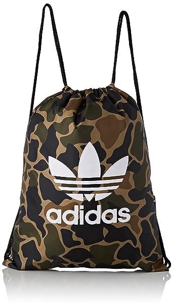 new lower prices purchase cheap pretty cool adidas Camo Turnbeutel, Multicolor, One Size: Amazon.de ...