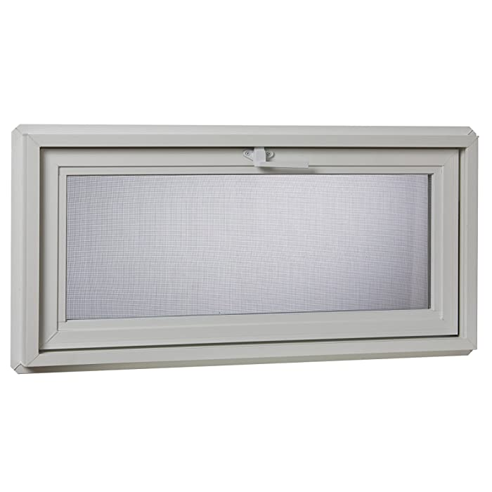 "Park Ridge Products VBHI3218PR VBHI Hopper Window, 32"" x 18"", White"