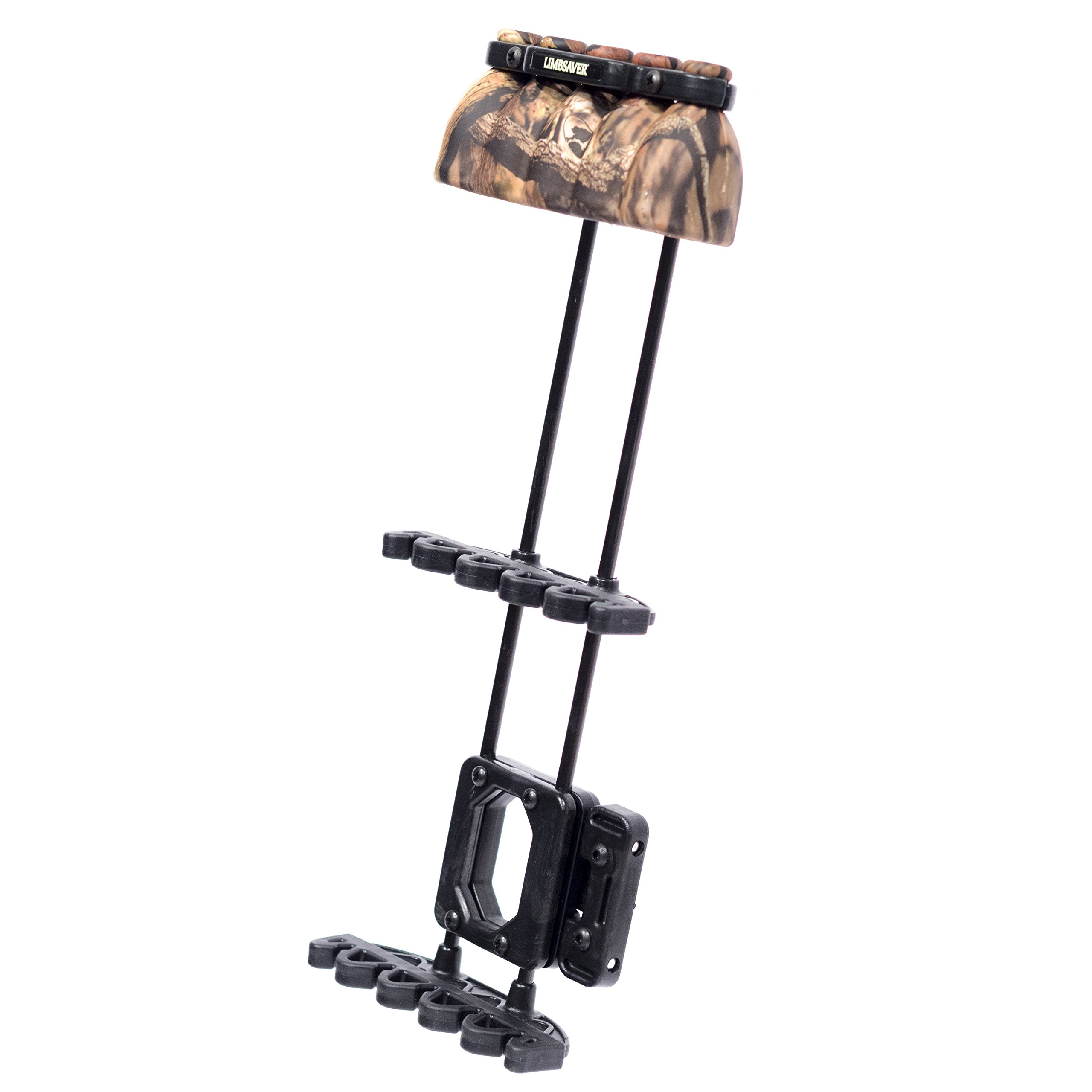 Limbsaver Silent Quiver One Piece Infinity, Mossy Oak Breakup Camo