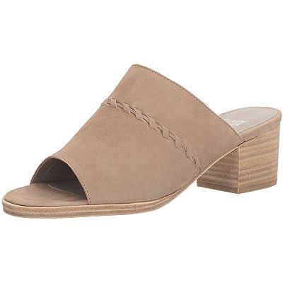 Amazon.com | Eileen Fisher Women's Kale-Nu Slide Sandal | Mules & Clogs