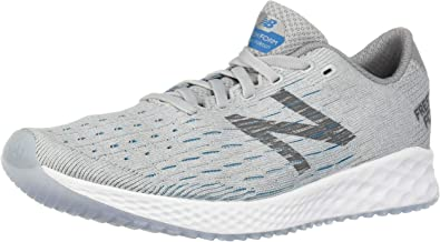 New Balance Fresh Foam Zante Pursuit - Zapatillas de Running para Hombre, Color Negro, 39 EU, Color Gris, Talla 49 EU: Amazon.es: Zapatos y complementos