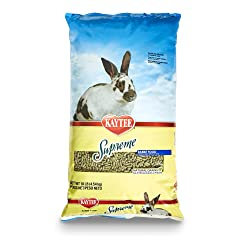 Kaytee Supreme Food for Rabbit