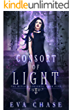 Consort of Light: A Paranormal Reverse Harem Novel (The Witch's Consorts Book 5)