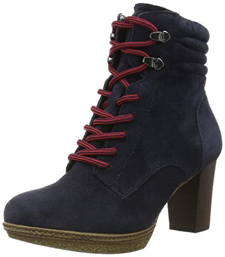 Gabor Shoes Damen Comfort Basic Kurzschaft Stiefel, Grau (Elephant (Micro) 31), 38 EU