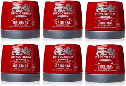 Buy Brylcreem Original Red Hair Cream d52807f534ed9