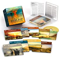 Berlioz: Complete Works (27CD)