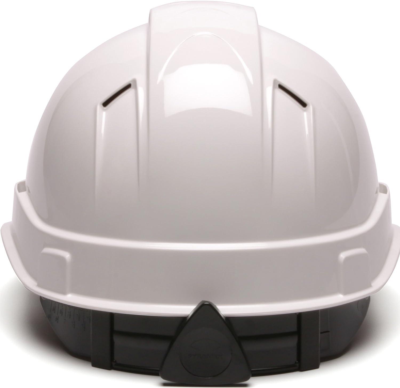 Pyramex hp44117 V RL gorra estilo 4 PT ventilado sombrero duro 16c48ce874a