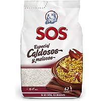 Arroz SOS Especial Caldoso Y Meloso 1 Kg