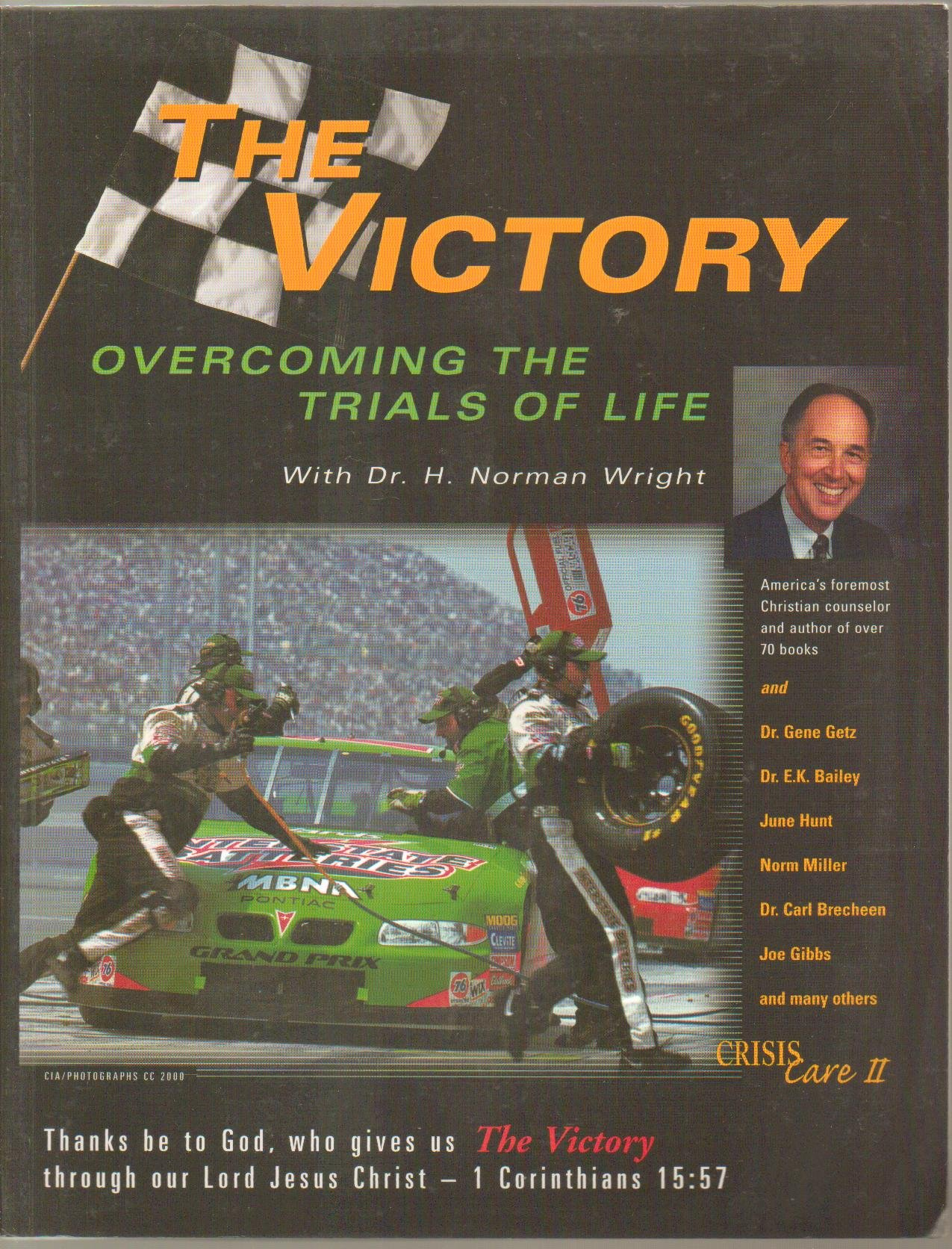 The Victory - Overcoming the Trials of Life PDF ePub ebook