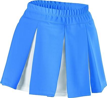 Amazon.com  Alleson Women s Cheerleading Multi Pleat Skirt  Sports ... 980232309