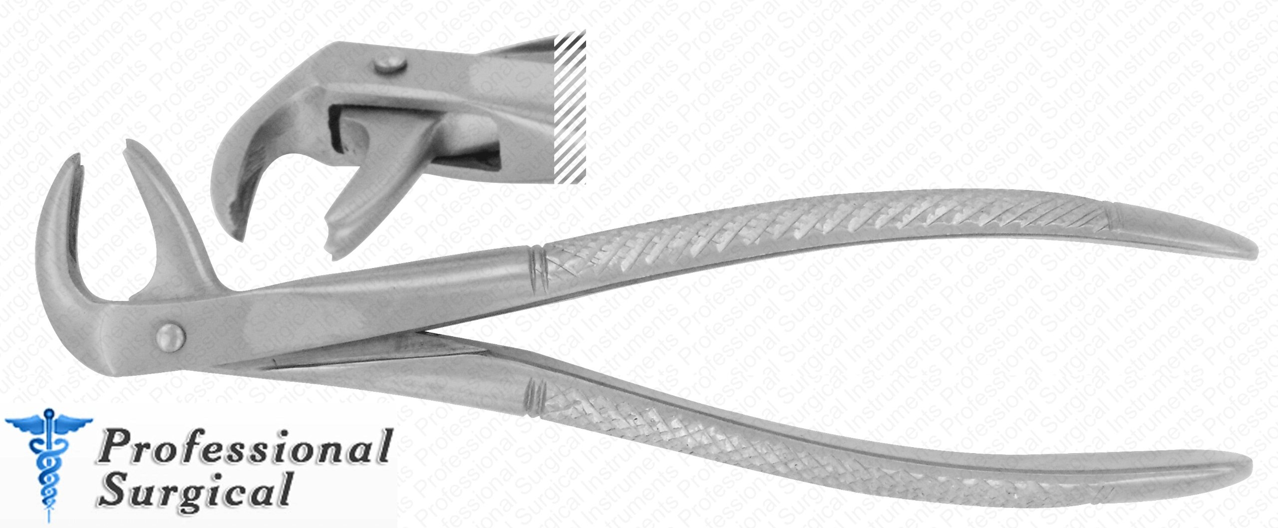 Lower Molars Universal #73 by Professional Surgical Instruments (Image #1)