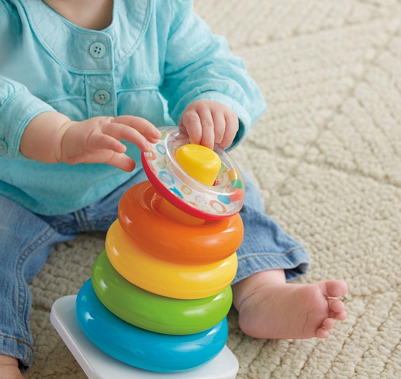 Fisher-Price Babys First Blocks Playset Fisher Price FPL58