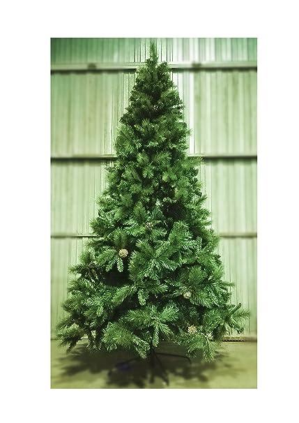 rbol de Navidad artificial de pino MAXIRelleno rboles CSoporte
