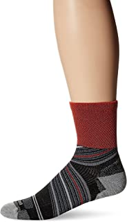 product image for Sockwell Pacer 3/4 Crew Sock with a Helicase Sock Ring