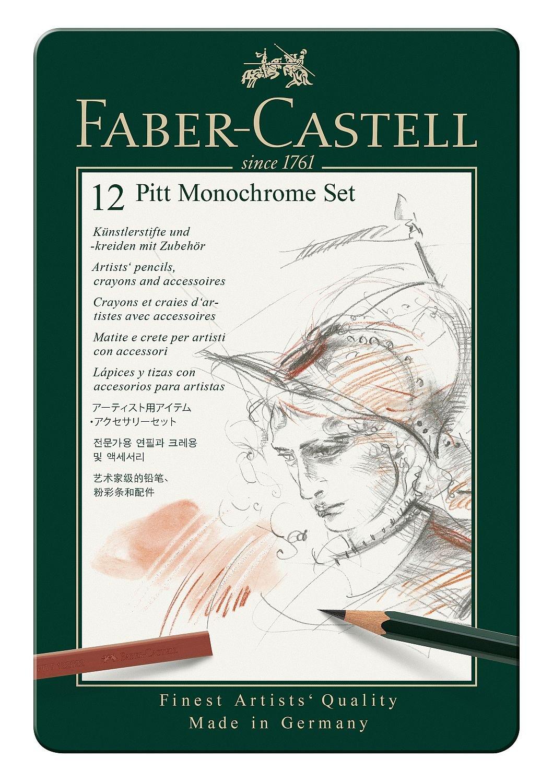 Faber-Castell 112975 penna e matita