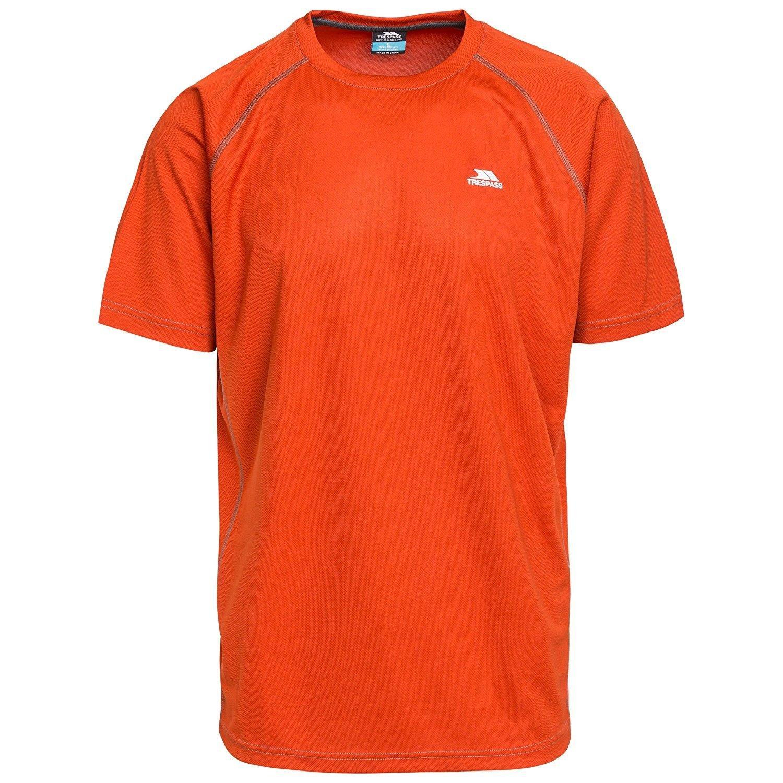 Trespass Debase Tp50 Camiseta Hombre