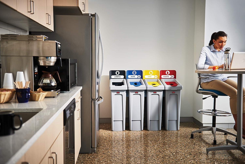 Slim Jim Recycling Station Starter Kit