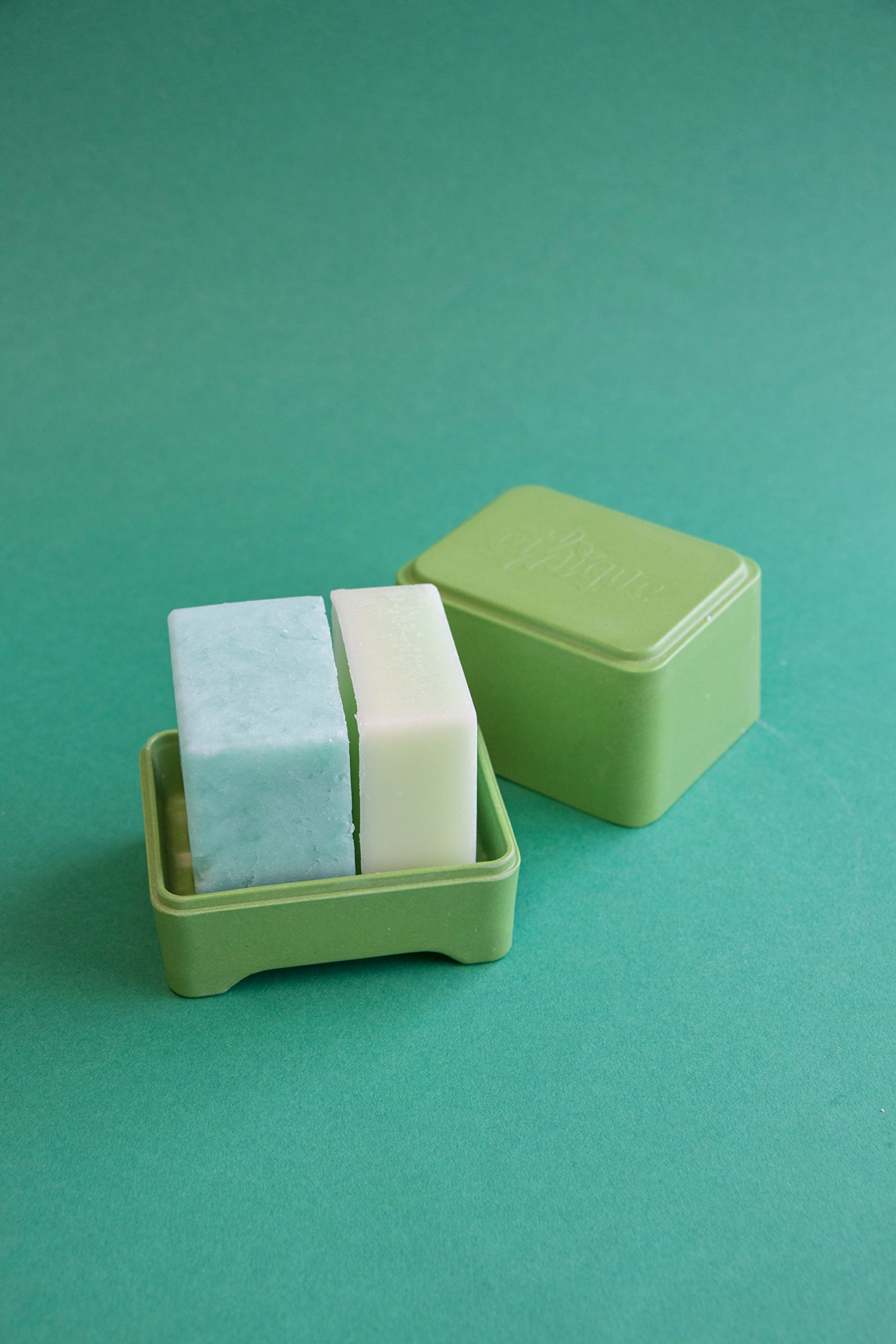 Ethique In Shower Container Green by Ethique (Image #5)