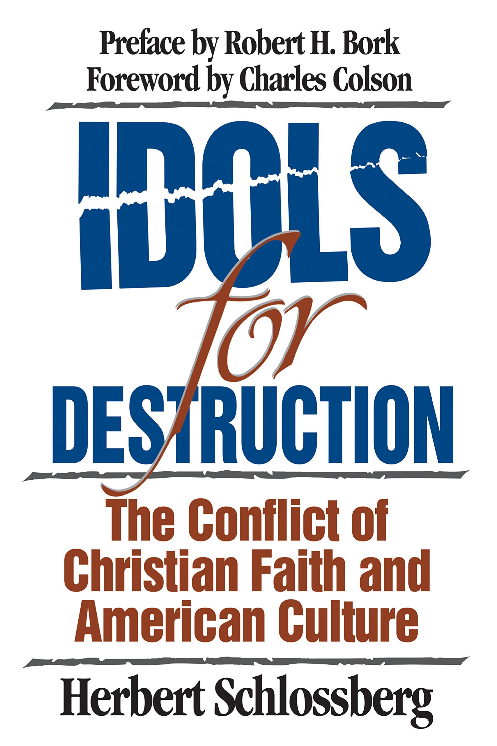 Image result for idols for destruction