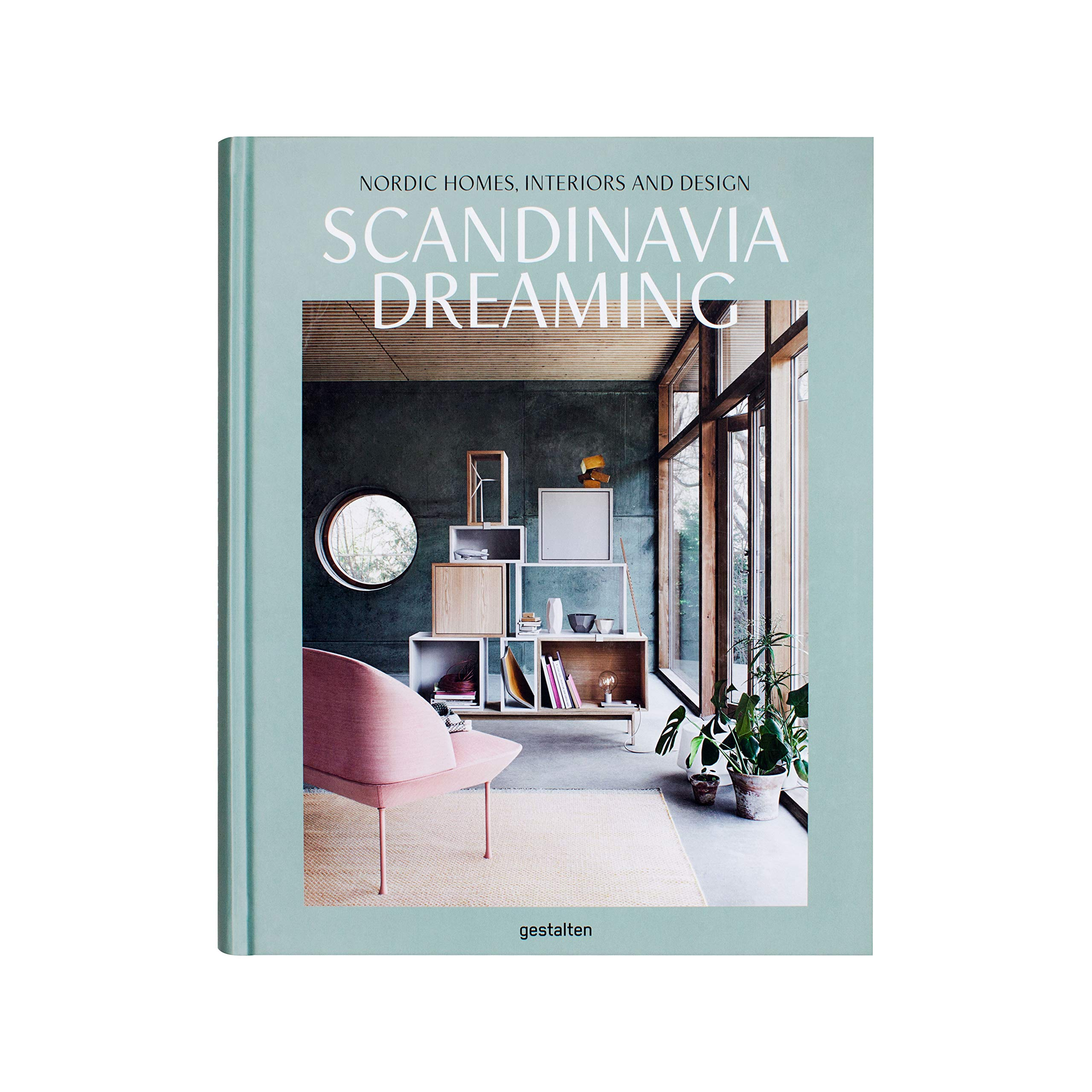 amazon scandinavia dreaming nordic homes interiors and design