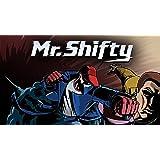 Mr. Shifty - Nintendo Switch [Digital Code]