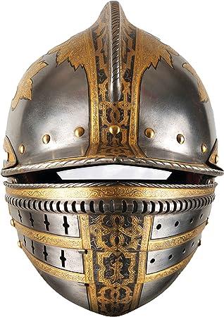 Máscara Gótica Estilo Medieval Mask-Arade