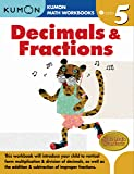 Grade 5 Decimals and Fractions