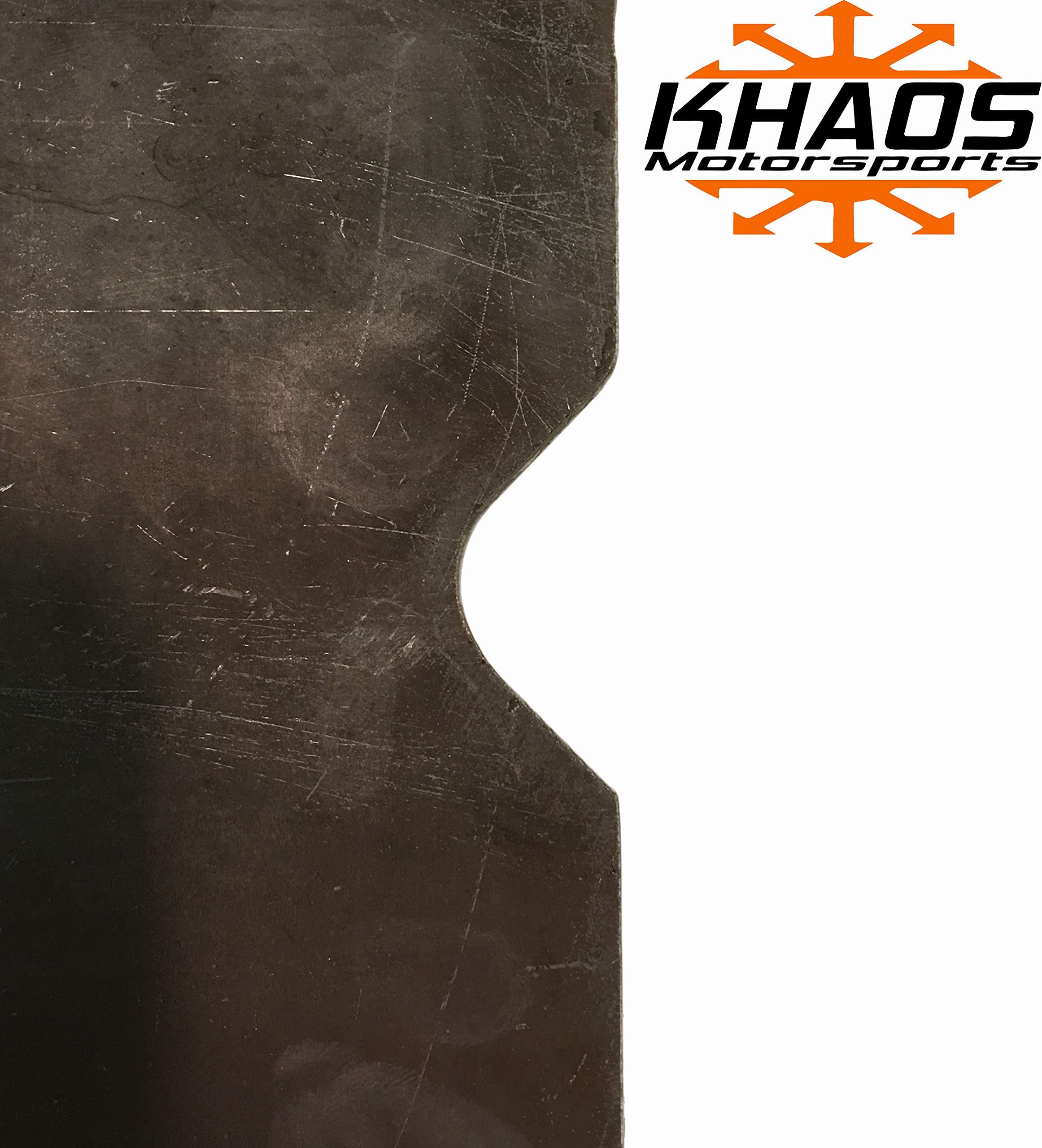 PRESS PLATES ARBOR PARALLELS 1''X8''X8'' SET by Khaos Motorsports (Image #4)