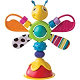 Lamaze Freddie the Firefly Table Top Toy LC27243 Multi Color