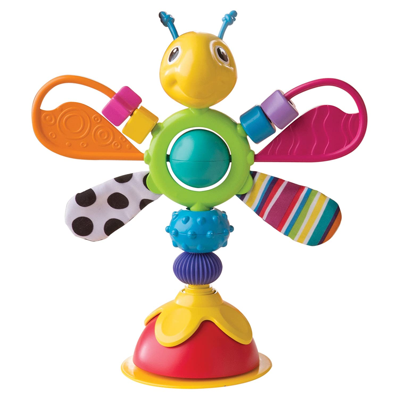 Lamaze Freddie The Firefly Highchair Toy