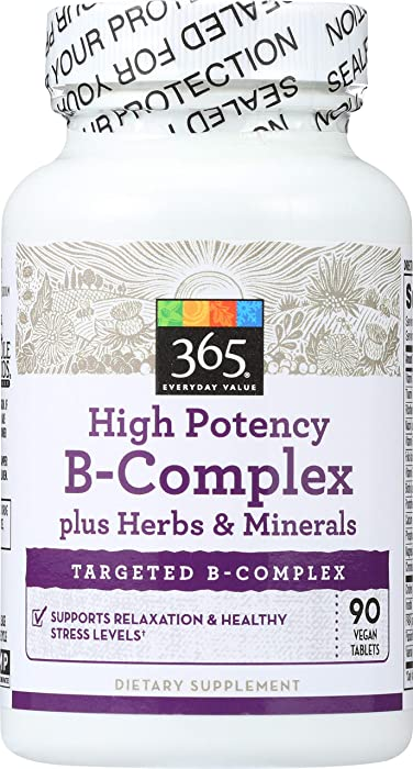 Top 8 Whole Food Vitamin Mineral High Potentcy Women