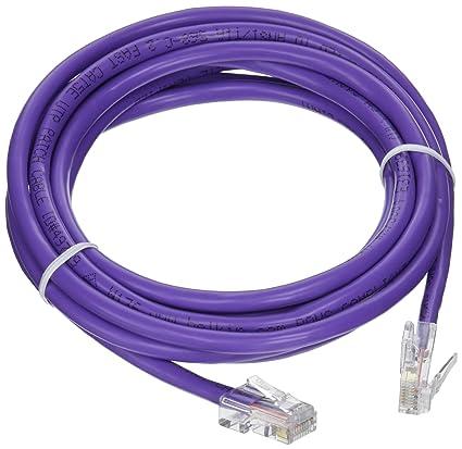 Rj-45 m - Rj-45 m Supply Belkin Components A3l791-10-m Patch Cable - 10 Ft U...