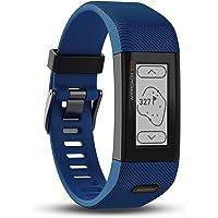 Garmin - Approach X10 - Bracelet GPS de Golf - Taille S/M - Bleu