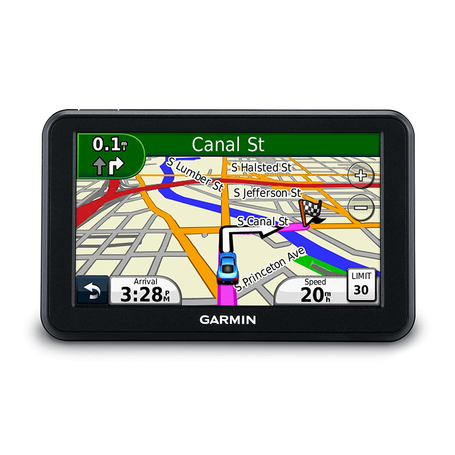 amazon com garmin n vi 50lm 5 inch portable gps navigator with rh amazon com manual garmin nuvi 1490 manual garmin nuvi 2639lmt