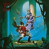 King of the Dead - 180g Black Ltd ed Vinyl