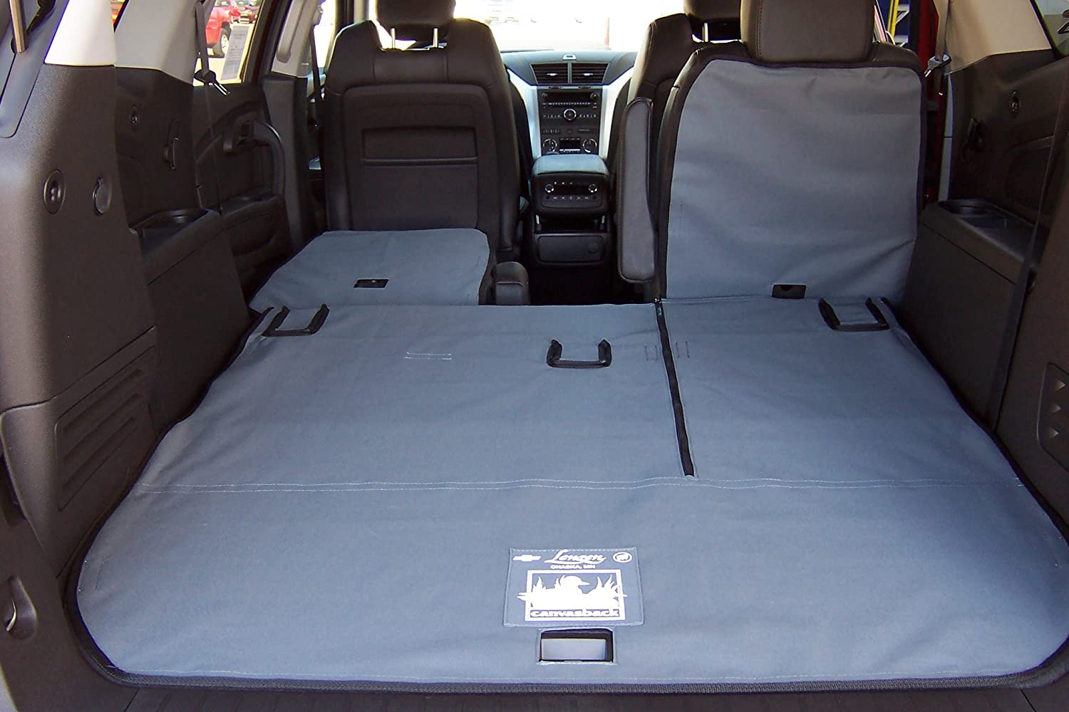 Car Seat Covers Chevrolet Traverse