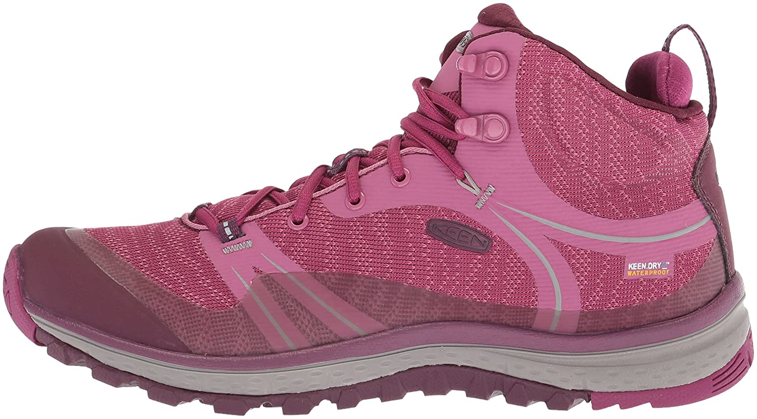 KEEN Damen Damen Damen Terradora Mid Wp-w High-top, Astral Aura Liberty, 42 EU  e8fa8e
