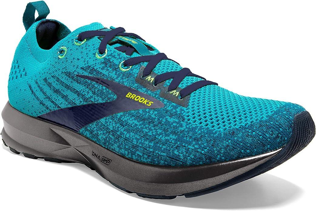 Brooks Addiction 14, Zapatillas para Correr para Hombre, Blue Navy ...