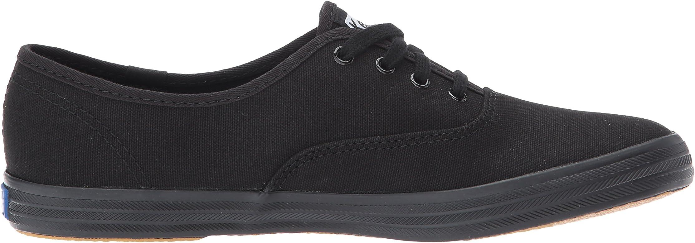 designer fashion eb470 62ea1 Keds Champion CVO, Damen Sneakers, Schwarz (Black), 38 EU ...
