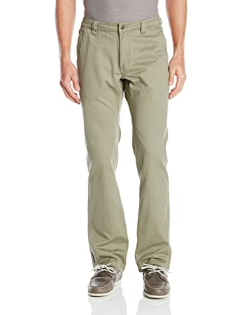 Amazon.com: Mountain Khakis Men's Teton Twill Pant Slim Fit ...